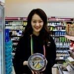 Shanghai Insider: Family Mart 全家