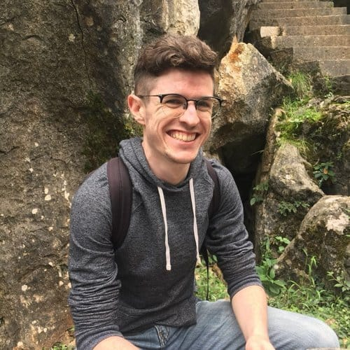 Student Profile: Ben – Chinese Is Not the Easy Way Out