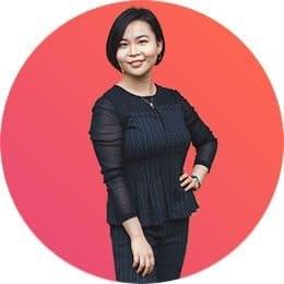 Senior Researcher, GoEast Academy 高级教研 | Senior Chinese Teacher, GoEast高级汉语教师 | Designer,GoEast  设计师