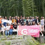 Aya aya Anji! GoEast in the countryside