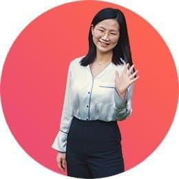 Senior Language Consultant, GoEast 高级语言顾问 | Associate Manager, GoEast Yangpu 助理经理 | Chinese Teacher,GoEast 汉语教师