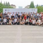 54 students, 22 countries: That was Beyond Summer School 2019 with Fudan