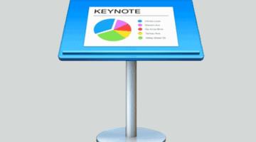 Keynote / PPT presentations