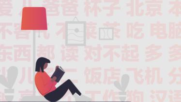Learn Hanzi characters