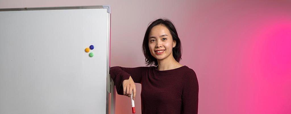 Online Chinese teacher