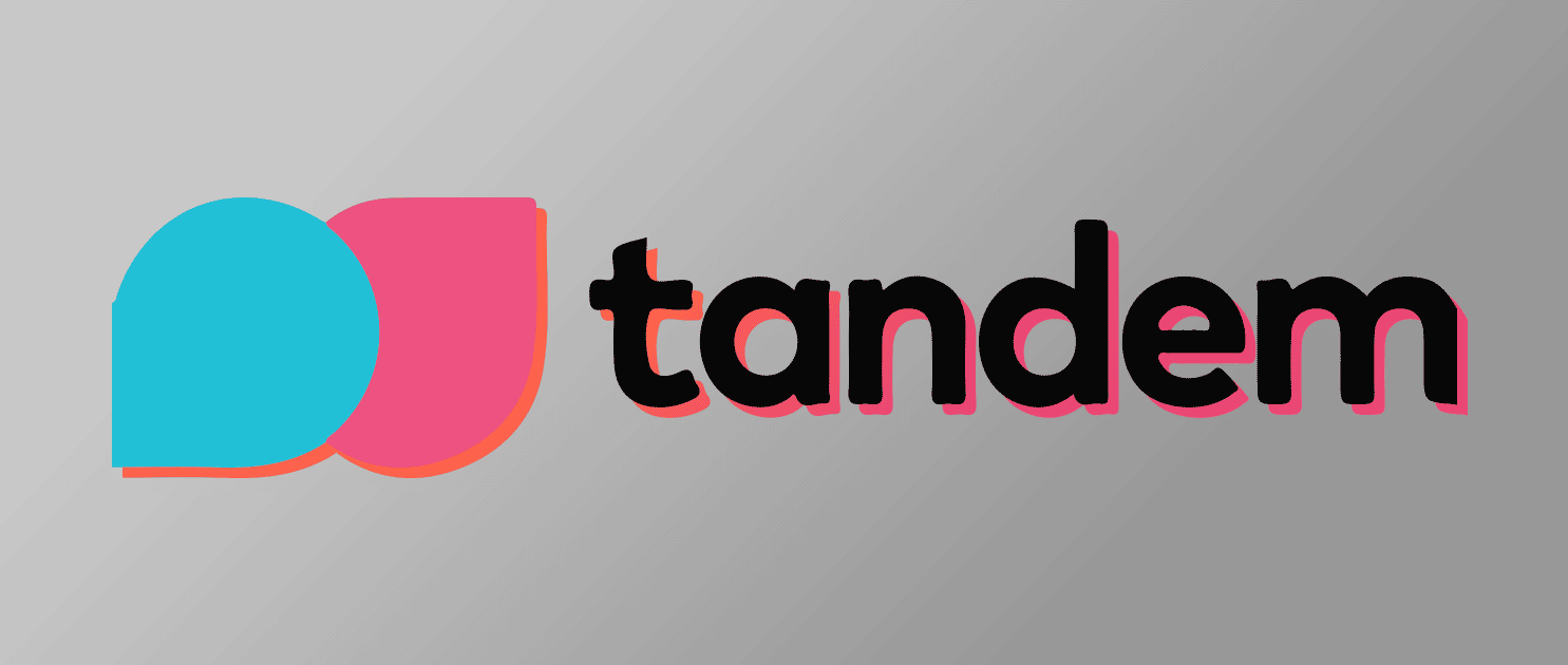 Learn Chinese tandem